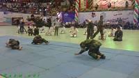 افتتاحیه المپیاد ورزش محلات تهران