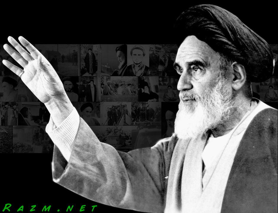 14 خرداد تجدید پیمان