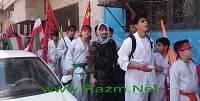 روز قدس روز حضور ملت ایران در کنار دیگر مسلمانان