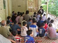 اردو فرهنگی لواسان