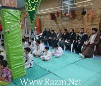 جشن ولادت نبی اکرم و امام صادق