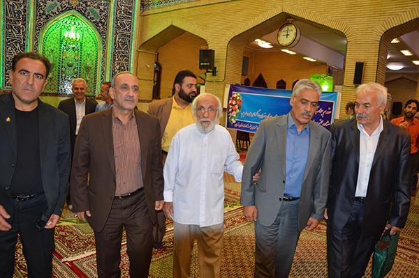 محسن عاشوری احمد علمایی حمید رضا گرشاسبی