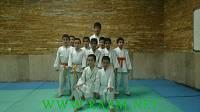 کلاس مبتدی مجموعه فرهنگی ورزشی اخوان اسلامی